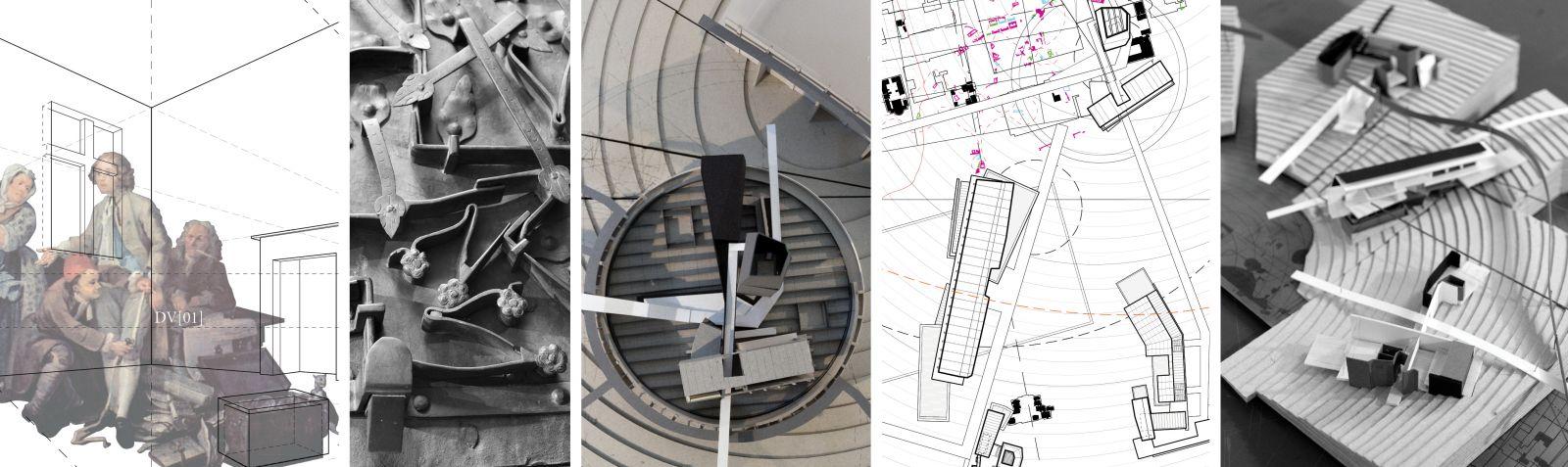 MArch MSc AUD Architectural Design Tutor University Of Edinburgh